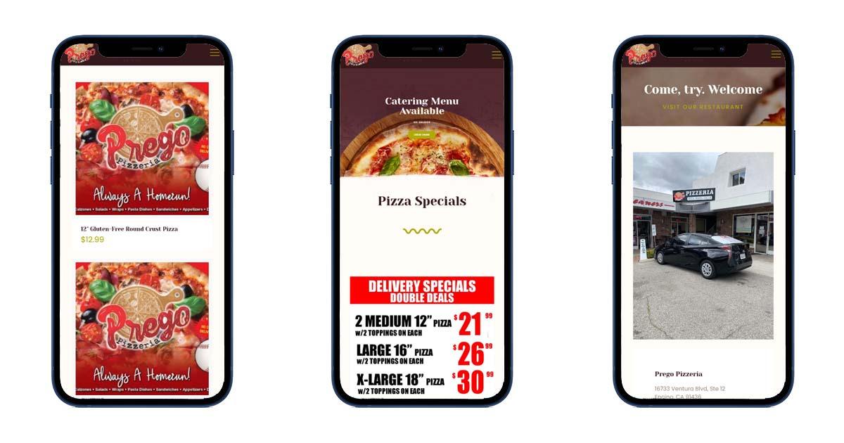 pizzamobile